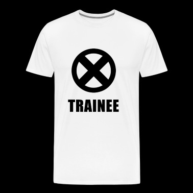 X trainee - Men's Premium T-Shirt