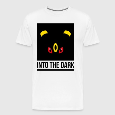 INTO THE DARK - Men's Premium T-Shirt