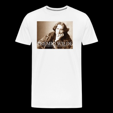 Wilde European Award - Men's Premium T-Shirt