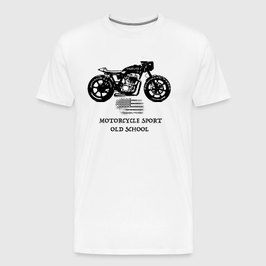 Gasoline - Men's Premium T-Shirt