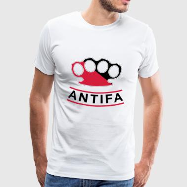 Antinfa Iight garments - Men's Premium T-Shirt