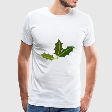 shrub - Men's Premium T-Shirt
