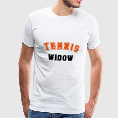 2541614 14559512 Tennis - Men's Premium T-Shirt