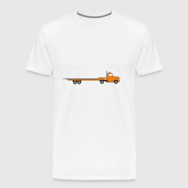 transporter - Men's Premium T-Shirt