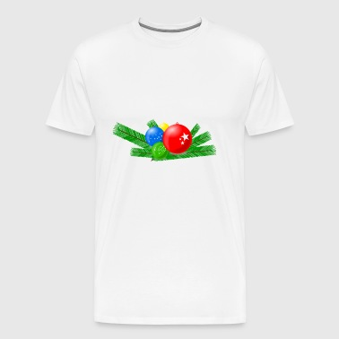 decoration - Men's Premium T-Shirt