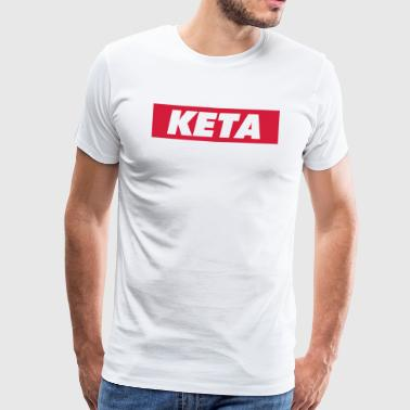 Keta - Men's Premium T-Shirt