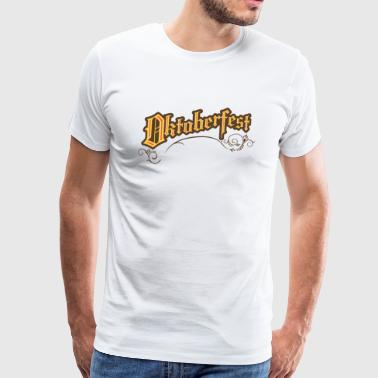 Octoberfest - Men's Premium T-Shirt