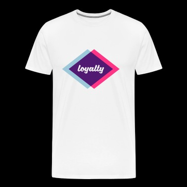 Loyal - Männer Premium T-Shirt