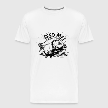 Feed me! - Men's Premium T-Shirt