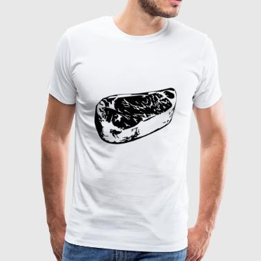 Beef Lover - Men's Premium T-Shirt