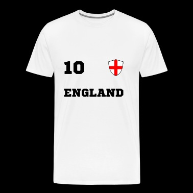 ENGLAND Team Team - Men's Premium T-Shirt
