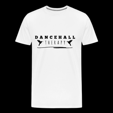 Dancehall Therapy Jamaïque Docteur Bird Hummingbird - T-shirt Premium Homme