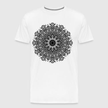 prototype - Men's Premium T-Shirt