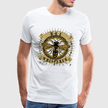 Bee Whisperer - T-shirt Premium Homme