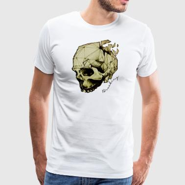 Breaking - Men's Premium T-Shirt