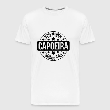 Capoeira - Men's Premium T-Shirt