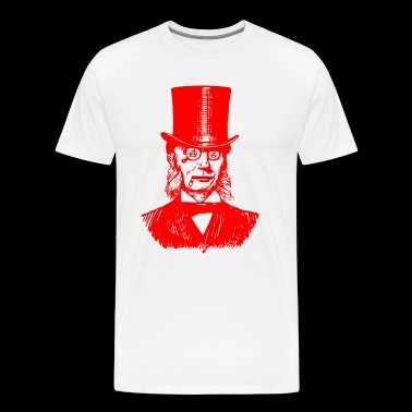 Mr.anarchy - Men's Premium T-Shirt
