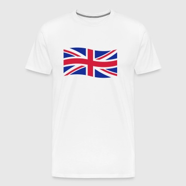 Great Britain - Men's Premium T-Shirt