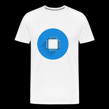 CPU shirt gift - Men's Premium T-Shirt