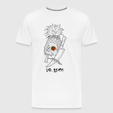 Dr. Loco - Men's Premium T-Shirt