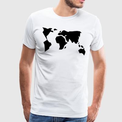 Global - Männer Premium T-Shirt
