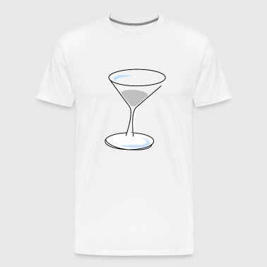Cocktail - Männer Premium T-Shirt