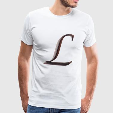 Harry L - T-shirt Premium Homme