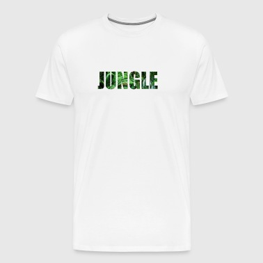 Jungle Jungle - Men's Premium T-Shirt