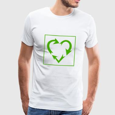 environmental Protection - Men's Premium T-Shirt