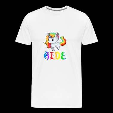 Unicorn aide - Men's Premium T-Shirt