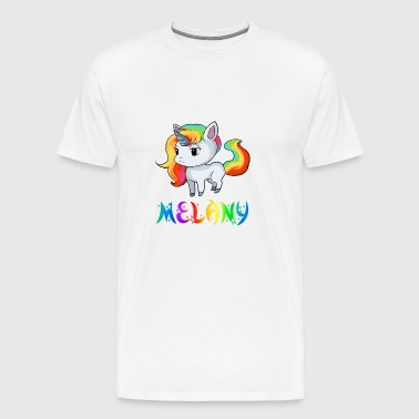 Unicorn Melany - Men's Premium T-Shirt
