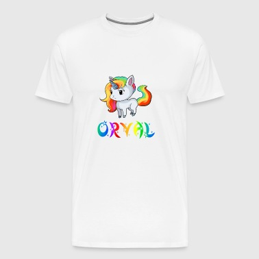 Unicorn Orval - T-shirt Premium Homme