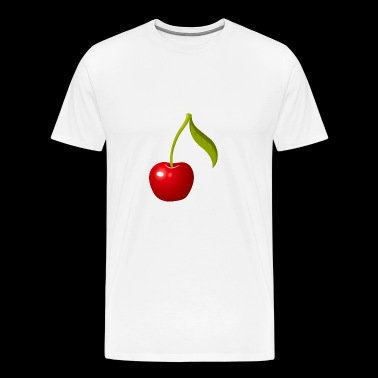 Cherry - cherry - Men's Premium T-Shirt