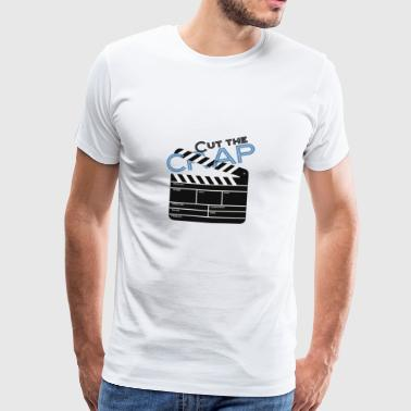 Movie - Men's Premium T-Shirt