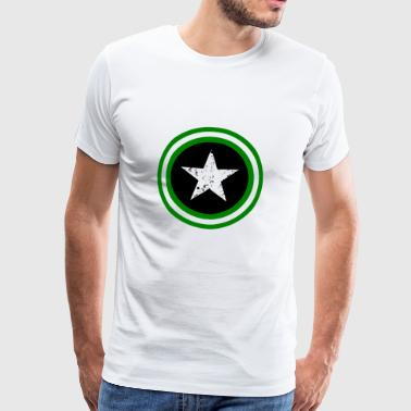 Star Rhineland - Men's Premium T-Shirt
