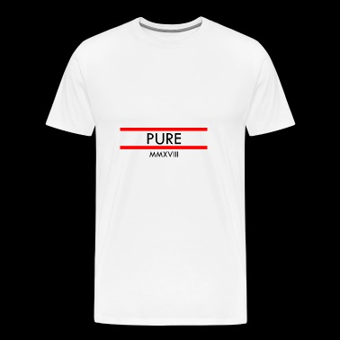 pure Roman - Men's Premium T-Shirt