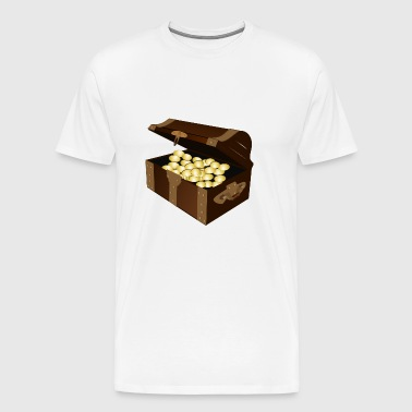 treasure - Men's Premium T-Shirt