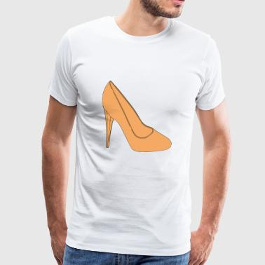 shoe - Men's Premium T-Shirt