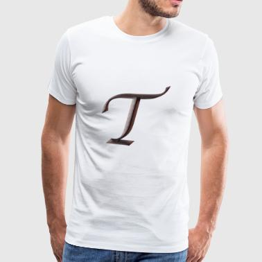 Harry T - T-shirt Premium Homme