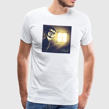 Salvador - Men's Premium T-Shirt