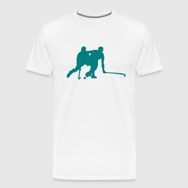 field hockey - Männer Premium T-Shirt