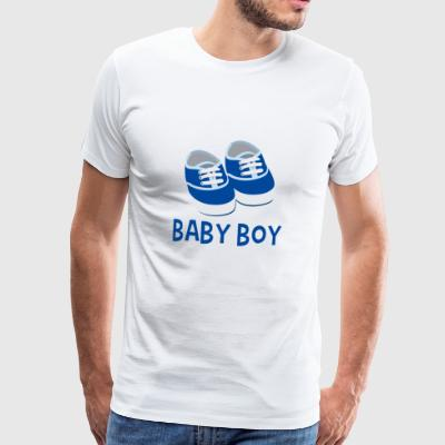 Baby boy - Men's Premium T-Shirt