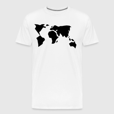 Global - Men's Premium T-Shirt