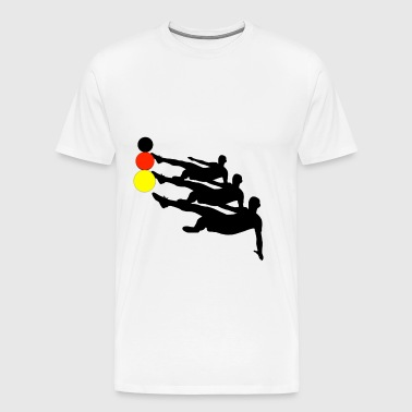 World Cup World Cup Germany - Men's Premium T-Shirt