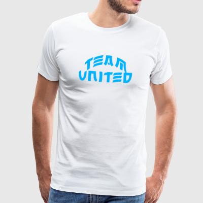 Team United - Men's Premium T-Shirt