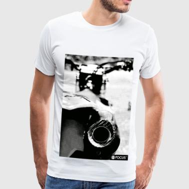 EXHAUST - Men's Premium T-Shirt