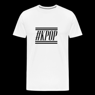 Kpop - Men's Premium T-Shirt