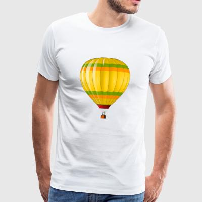 balloon - Men's Premium T-Shirt