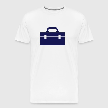 Tools - Men's Premium T-Shirt