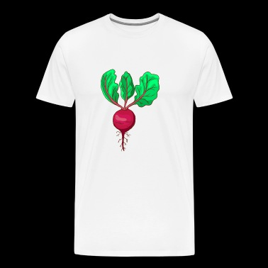 Beet beet turnip - Men's Premium T-Shirt